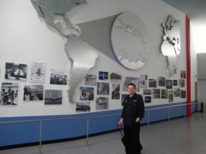 1b. puerto rico - na lotnisku