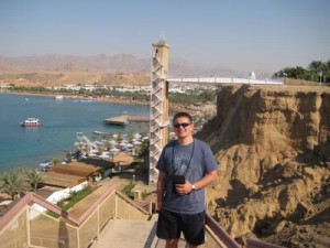 Z widokiem na winde Sharm el Sheikh