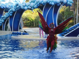 6n orlando sea world