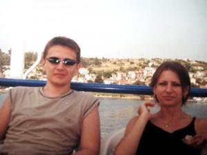 4.Grecja - rejs na wyspe Skiathos
