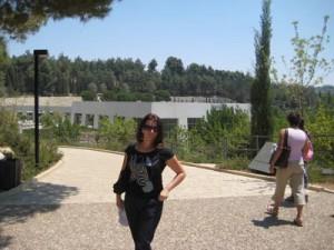 1.3.Yad Vashem w Jerozolimie