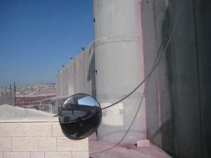 3.5.Mur miedzy Izraelem a Palestyna