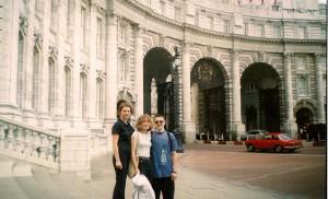 londyn 2000