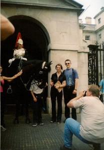 londyn 2000 10 downing street