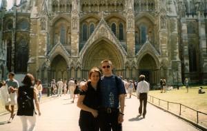 londyn 2000 katedra