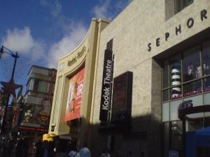 kodak theatre 1