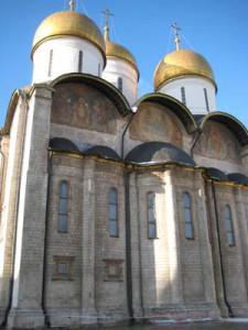 cerkiew na kremlu