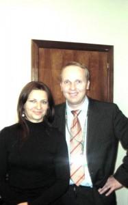 17.Z dr Adamem Redzikiem