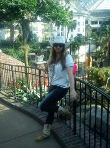 13b dziedziniec grand ole opry hotel