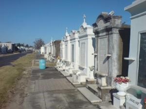 10a cmentarz w nowym orleanie