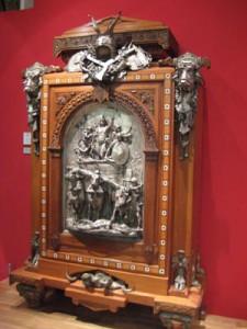 Muzeum d^Orsay 1