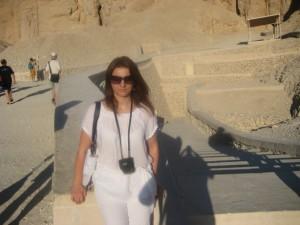 egipt w dolinie krolow