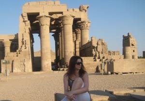 egipt swiatynia w kom ombo