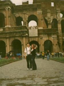 16 Rzym Koloseum