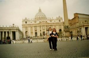 9 Watykan