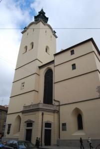 3. lwow katedra