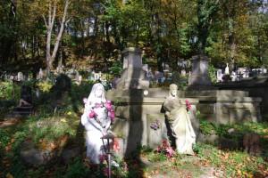 5. cmentarz lyczakowski 1